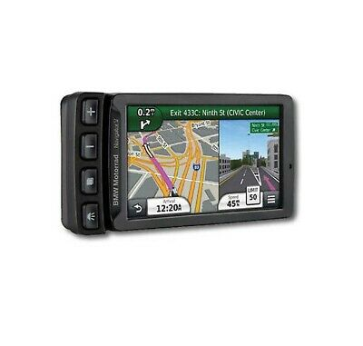 BMW Motorrad Navigator V mit Mount Craddle Lifetime-Update Europa 77528536089