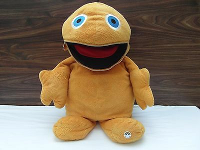 ZIPPY from Rainbow Soft Plush Hot Water Bottle Cover / Pyjama Case