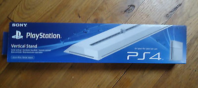 Socle Vertical Pour Playstation 4 / Sony / Blanc