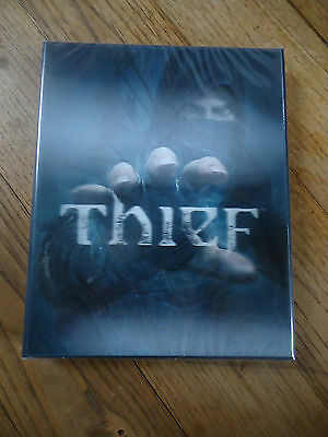 Steelbox / Collection / Pour Ps3-Xbox360 / Thief / Neuf