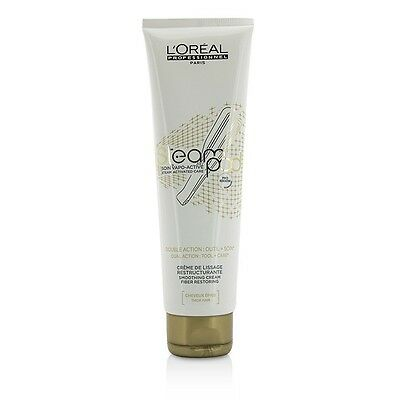 L'Oreal Professionnel Steampod Steam Activated Care Smoothing Cream (For 150ml