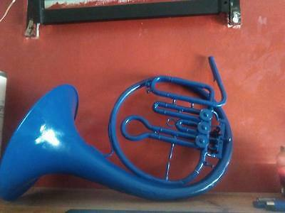 Blue French Horn HIMYM