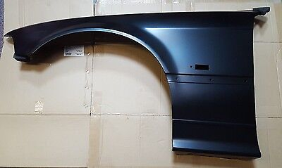Bmw E36 3 Series Coupe 1990 -2000 Front Wing Passenger Side Left