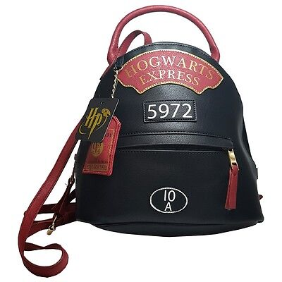 Harry Potter™ Officially Licensed Hogwarts Backpack (Limited Editions)