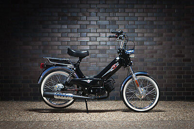 2016 TOMOS CLASSIC XL 45 Brand New 50cc Moped / Vintage / Retro / Puch Style