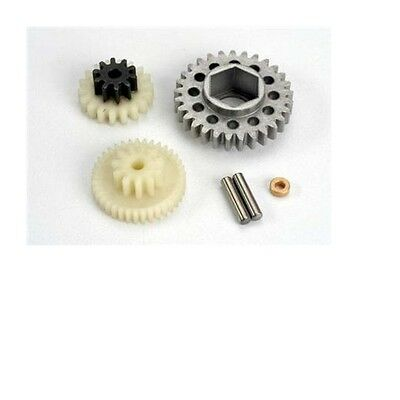 Traxxas Gear Set/Gear Shaft (EZ Start) #4576