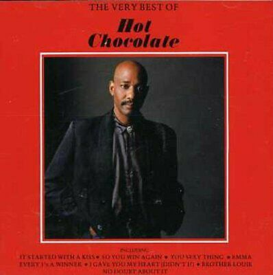 Hot Chocolate - The Very Best of Hot Chocolate [CD]