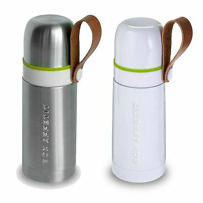 Black & Blum Thermo Flask 350ml - Thermos Stainless Steel