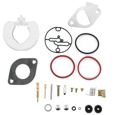 New Carburetor Rebuild Kit For Briggs & Stratton Master Overhaul Nikki 796184 US