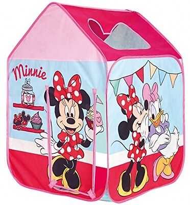 GetGo Minnie Mouse Wendy House Play Tent