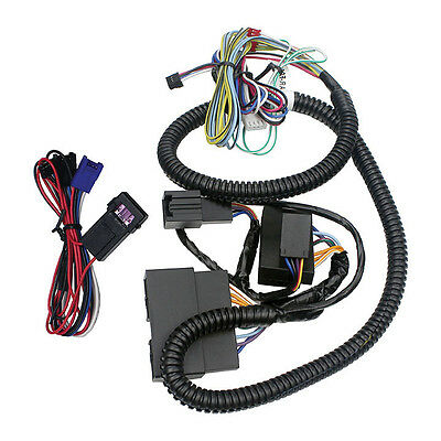 EXCALIBUR OM-EVO-FORT1 Omega Fortin Preloaded Module & T-Harness Combo for 20...