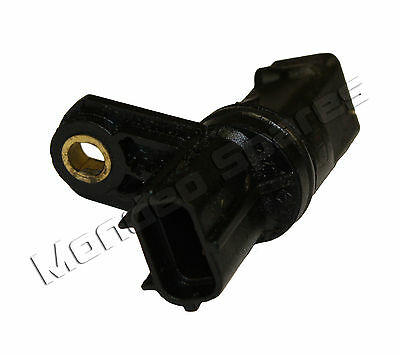 Ford Mondeo Mk3 Gearbox Speed Sensor 97Bb-9E731-Ae 1136248 2001 - 2003