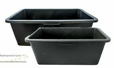 Dog Bath Cleaning Pet Large Outdoor Mixing Mortar Plasterers Builders 60L 80L
