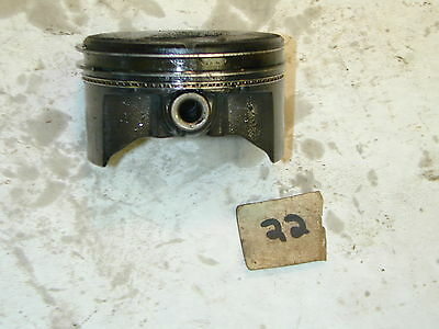 Briggs & Stratton Professional Series 7.75HP OHV 175cc OEM Engine - Piston