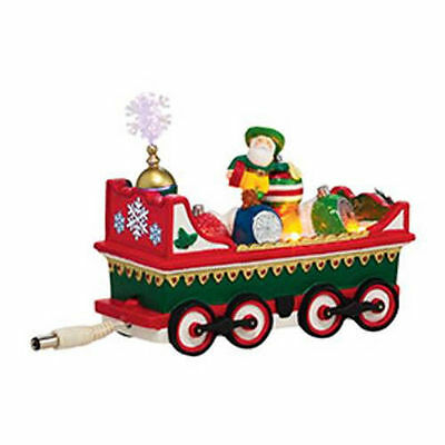 Department 56 North Pole - NORTHERN LIGHTS ORNAMENT CAR - New FREE SHIPPING