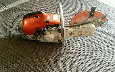 STIHL TS400 REFURBED ENGINE and serviced