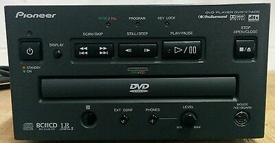 Pioneer DVD-V7400 Professional DVD Player