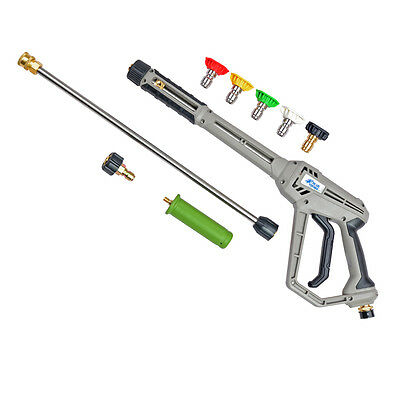 Marro Pressure Washer Spray Gun Kit