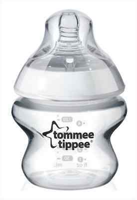 Tommee Tippee Close to Nature Baby Bottle 5 FL OZ BOXED