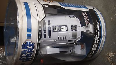 Star Wars R2-D2 Interactive Astromech Droid Responds to Voice Commands Hasbro