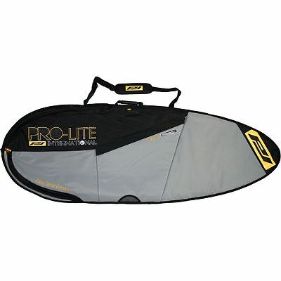 Pro-Lite Rhino Double Travel Surfboard Bag - Fish One Color 6ft 10in