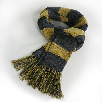 Fantastic Beasts and Where to Find Them Scarf Cosplay Newt Scamander Scarf Hot