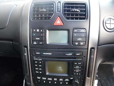 Holden Commodore Heater/ac Controls Vy/vz, Climate, 10/02-09/07