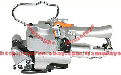 A-19 Hand held Pneumatic Strapping Tools for PP & PET(13~19mm) Strapping machine