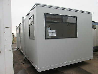 Portable Cabin, Changing Room, Portable Building, 32 x 10 (909)
