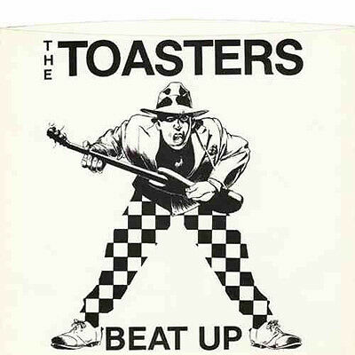 The Toasters  ‎– Beat Up 7