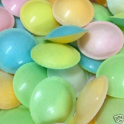 SWEETWORLD FLying Sancer Lollies - 100 pcs., Product of Spain