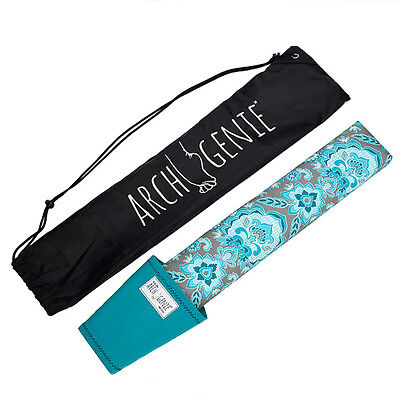 ARCH GENIE - Foot Stretcher with Go-Bag for Dancers/Gymnasts (Various Styles)