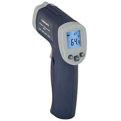 Temperature Non Contact Infrared Thermometer Sensor Digital With Laser Targeting
