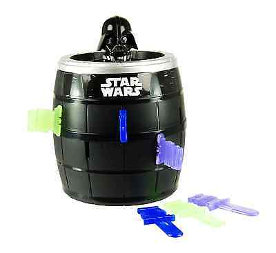Tomy Pop Up Darth Game Star Wars,Toy For Kids,Christmas Gift, Free Fast Delivery