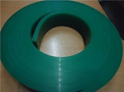 75 Duro screen printing squeegee super quality 2 meter roll