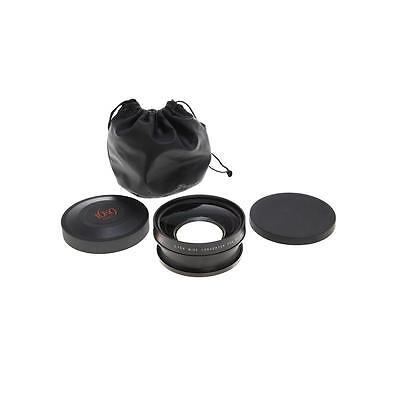 16x9 EXII 0.75x Professional Wide Angle Auxiliary Lens / 82mm Thread