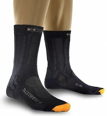 X-SOCKS TREKKING Light Comfort X020278-G078