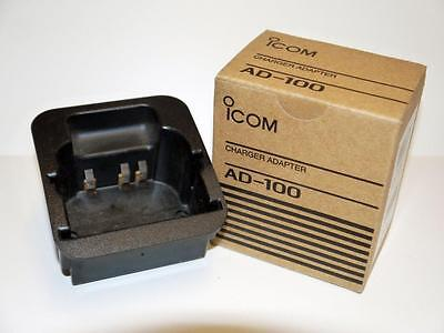 Icom AD-101 Charger Adapter