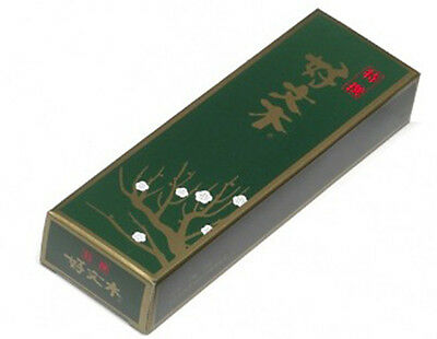 Japanese Incense Sticks | Baieido | Tokusen (Excellent) Kobunboku | 80 Sticks
