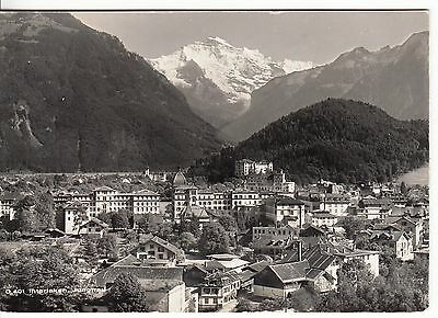 ZURZACH 1977 Photoglob Wehrli postcard, Switzerland
