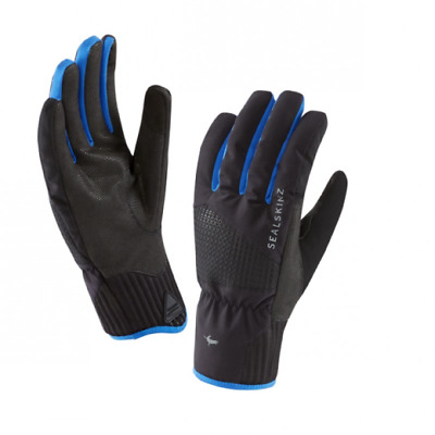 SealSkinz Helvellyn XP Waterproof Gloves RRP£45.00