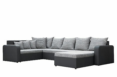 sofagarnituren sofas sessel m bel m bel wohnen items picclick de. Black Bedroom Furniture Sets. Home Design Ideas