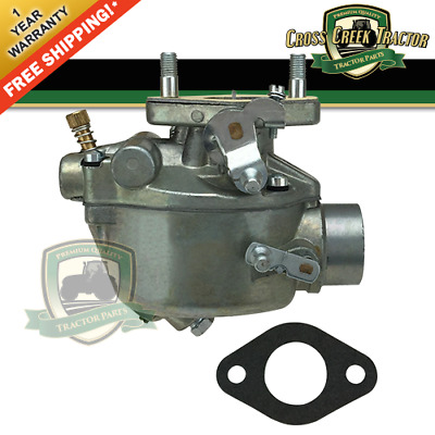 8N9510C Marvel Schebler NEW Ford Tractor Carburetor for 2N, 8N, 9N