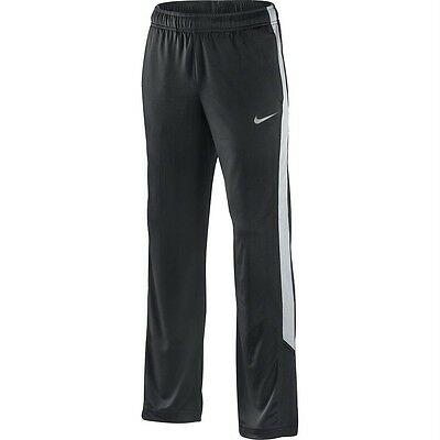New Nike Boys Youth Dri Fit Lights Out Athletic Training Sweat Pants 425787 M XL