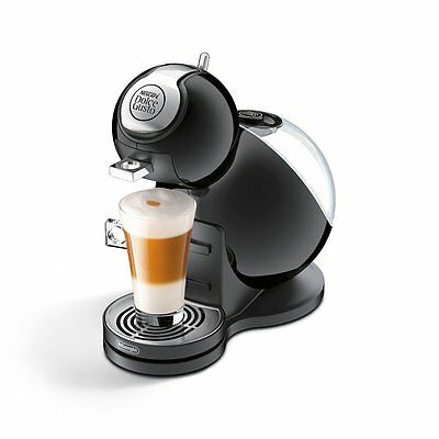 KRUPS NESCAFÉ Dolce Gusto Coffee Machine Maker EDG420.B Melody 3 DeLonghi Black