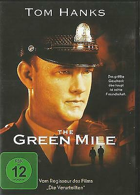 The Green Mile - Tom Hanks / DVD 10952