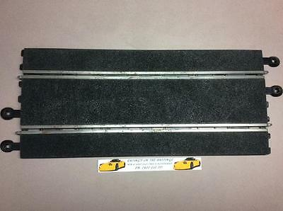 Used 1:32 SCX 84060 Standard Straight 350mm Track Piece. Scalextric. F.C.
