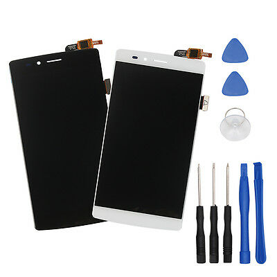 Original LCD and Touch Screen Assembly for Vernee Apollo Lite/Apollo x LCD