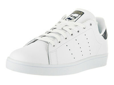 Adidas Men's Stan Smith Vulc Skate Shoe