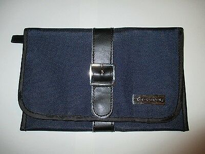 KLM by VIKTOR & ROLF airline first class amenity kit bag cosmetic travel holder